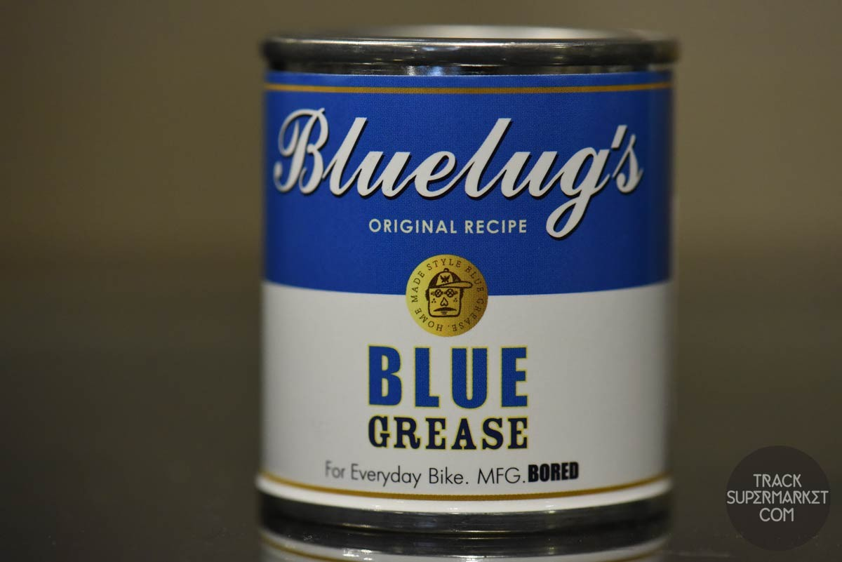 Blue Lug - Assembly grease