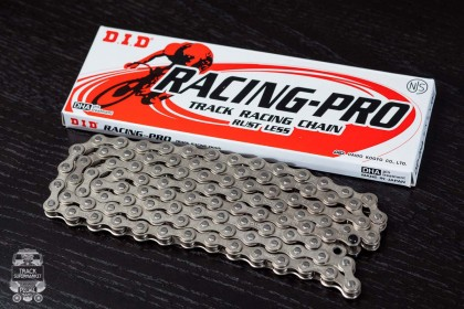DID (Daido) Racing Pro Track Bike Chain (NJS)