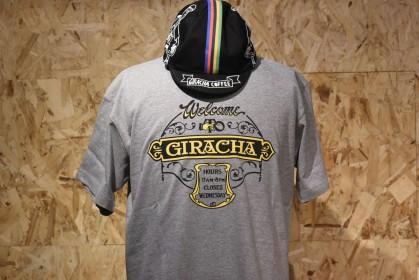 GiraCha x Grimb Original T-Shirt