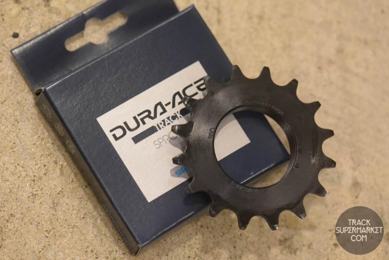 "Shimano Dura Ace Racing Track Bike Cog (3/32"")"