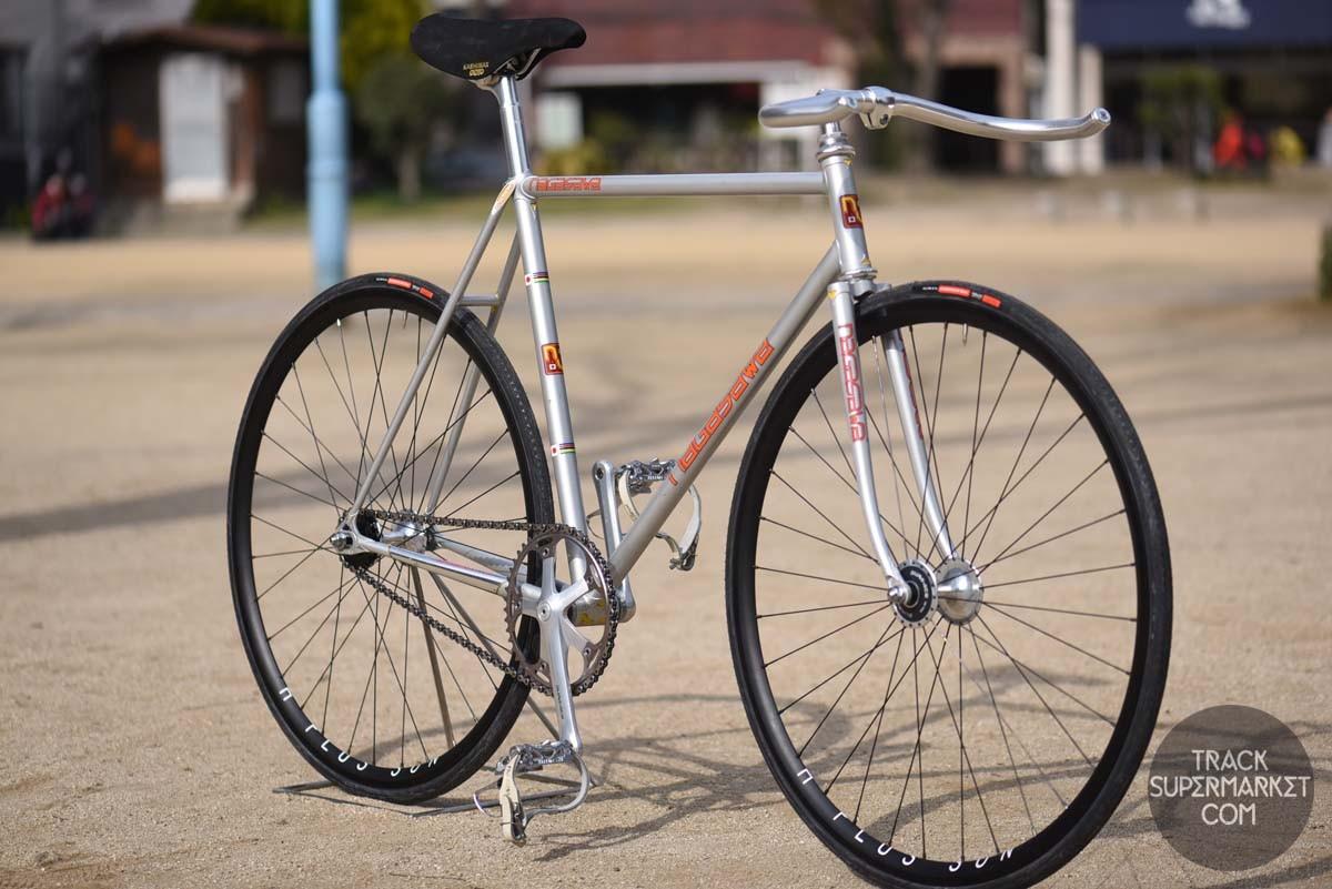 Nitto Rb 010 Bullhorn Handlebar Silver Or Black