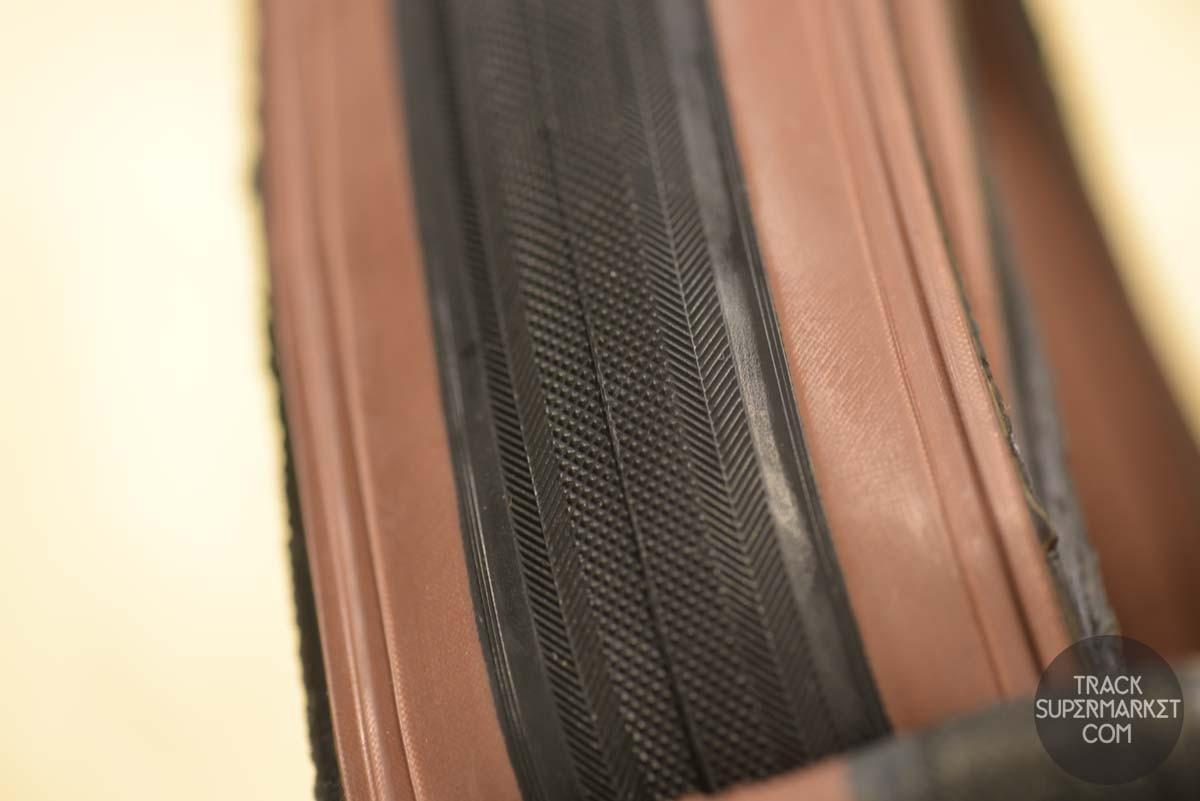 Panaracer Gravel King Clincher Tire 23c 700c Black W