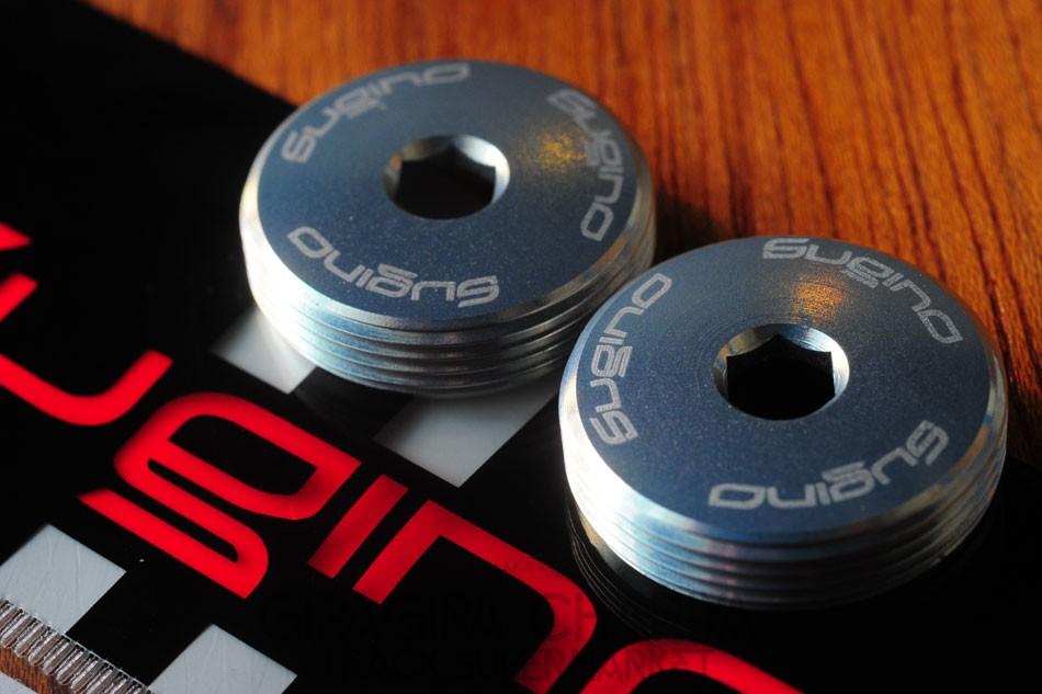 Sugino 75 Crank Dust Caps Cranks Amp Drivetrain